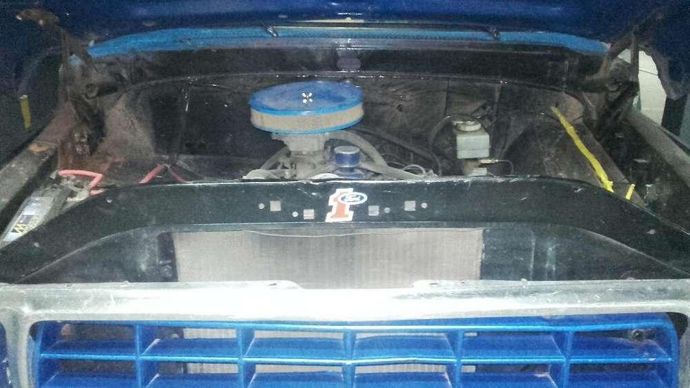 Ford F-100 1972 - 50 km