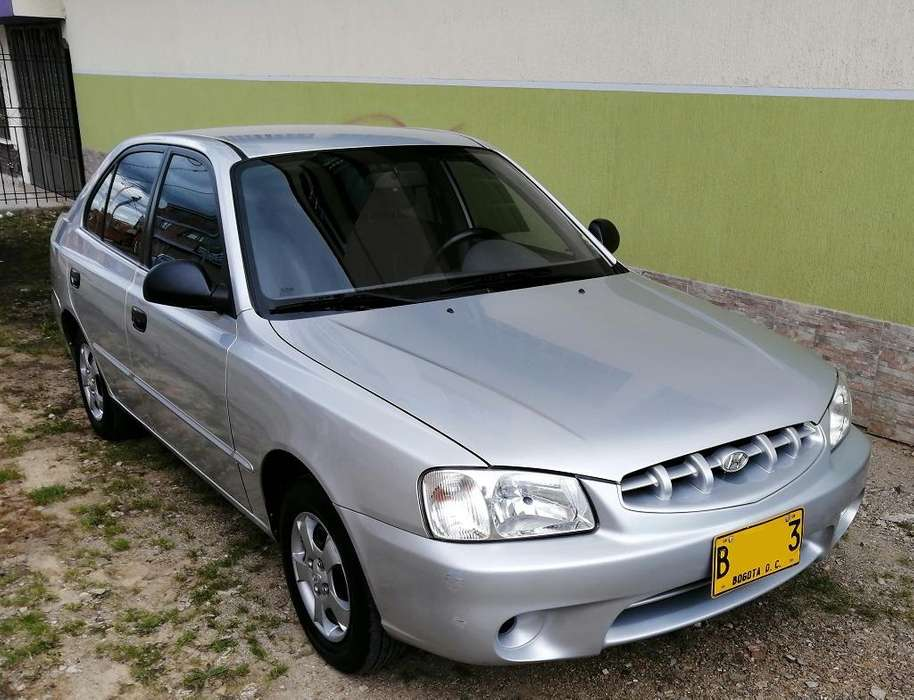<strong>hyundai</strong> Accent 2003 - 149000 km