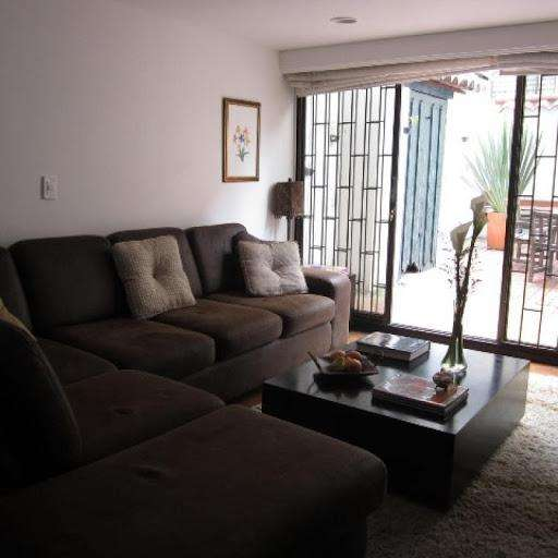 VENTA DE <strong>apartamento</strong> EN SANTA BARBARA CENTRAL NORORIENTE BOGOTA 90-6725