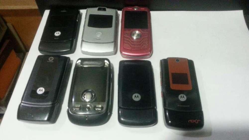 Colección Motorola Clásicos