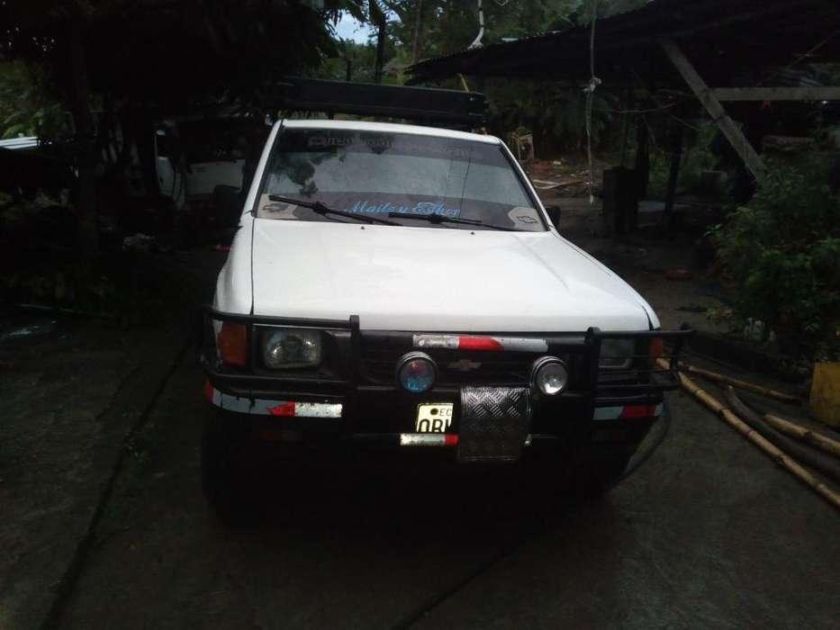 Chevrolet Luv 1991 - 45300 km