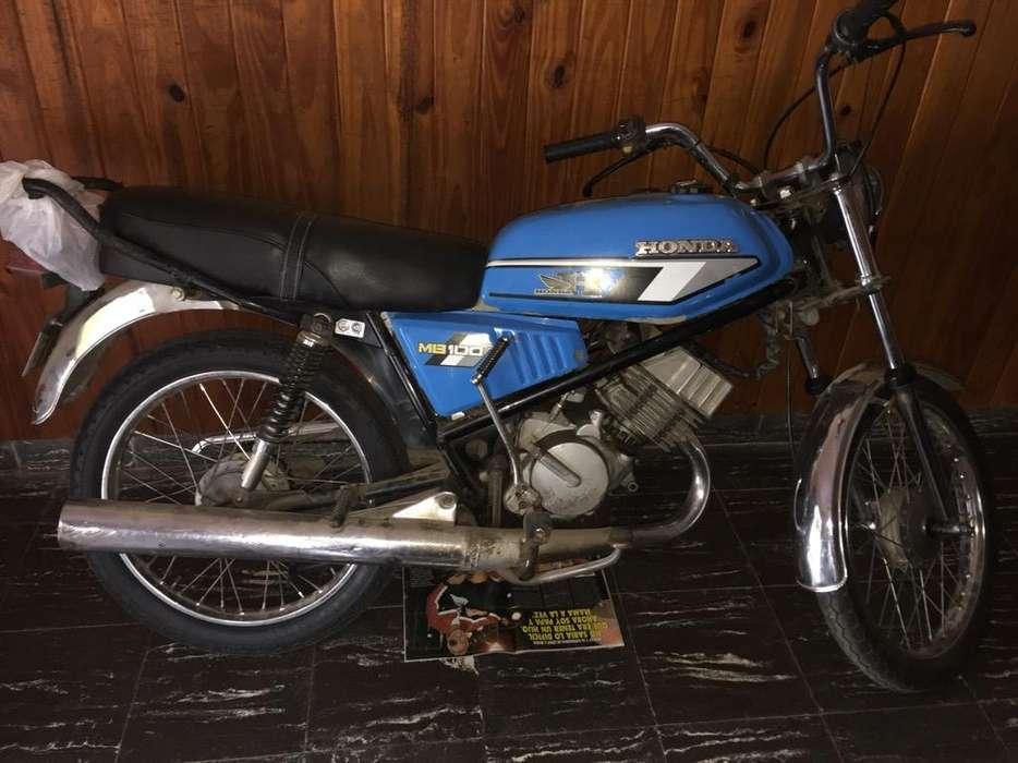 Honda Mb 100