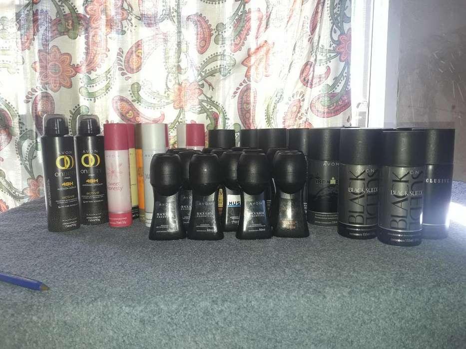 Productos de Avon