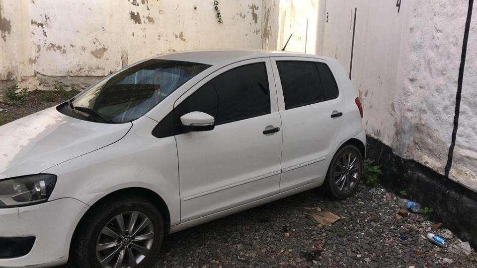 Volkswagen Fox 2011 - 141000 km