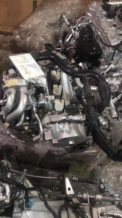 Motor Ef Daihatsu Terios Kid