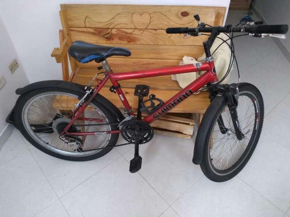 Bicicleta Rin 24 Economica