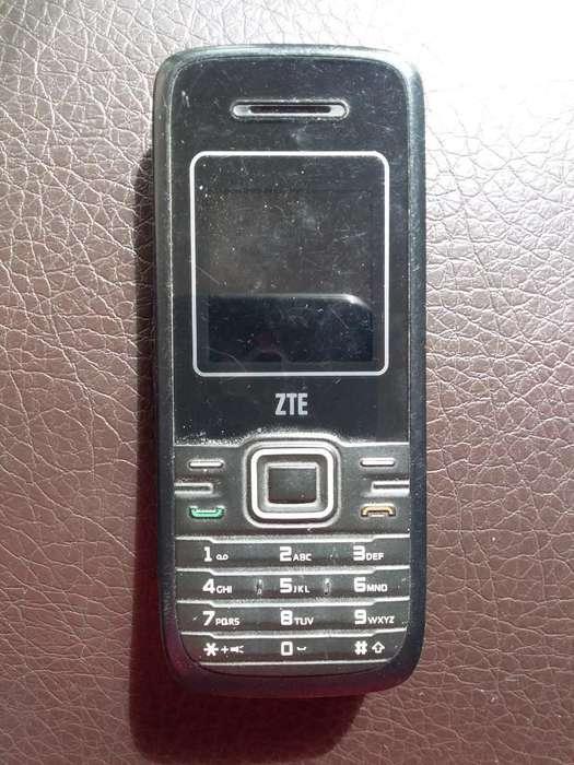 Celular Zte Gs319
