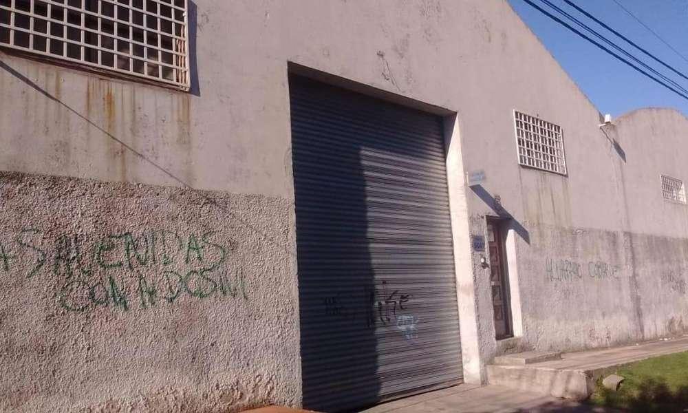 Alquiler Galpon Zona Juan B. Justo