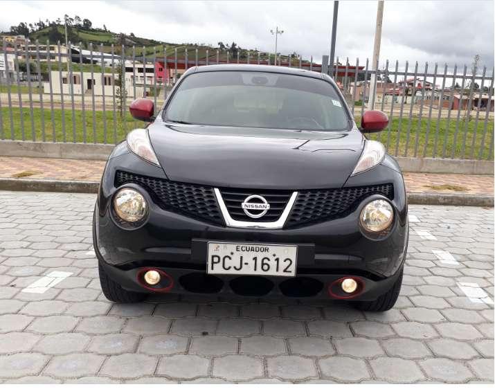 Nissan Otro 2013 - 75000 km