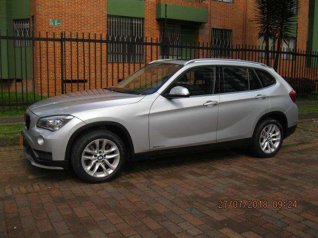 <strong>bmw</strong> X1 2015 - 44000 km