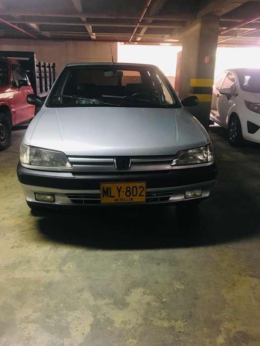 Peugeot 306 1996 - 174000 km
