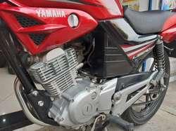 Yamaha Libero 2016 Soat y Tecno Mecánico Nuevos. JORGE MOTOS BUCARAMANGA. Financiación, Recibimos Motocicleta Usada!!!
