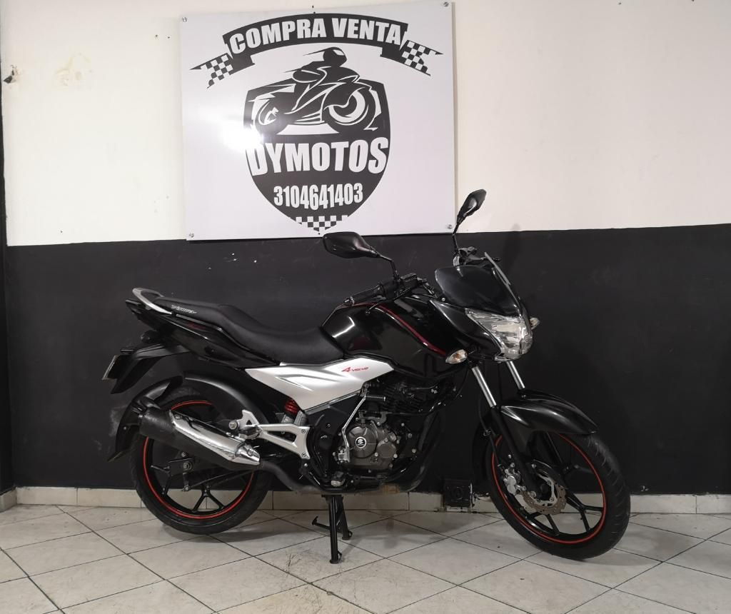 Discover St 125 2016
