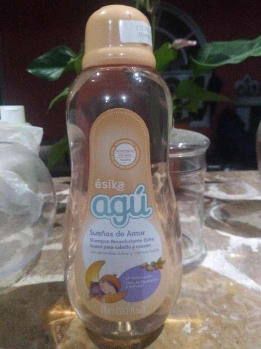 Shampoo Ag