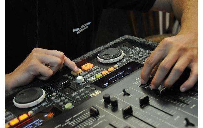 DJ PARA EVENTOS 155208406