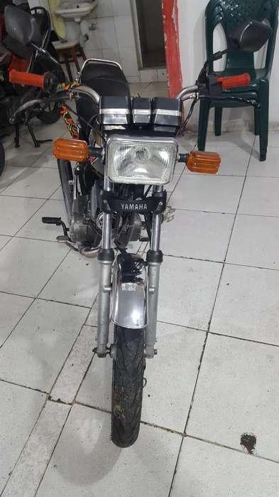 <strong>yamaha</strong> Rx115 1998 Al Dia Lista para tras