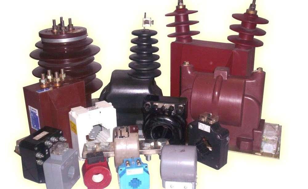 Vendo Transformadores de corriente encapsulados 10VA Nuevos