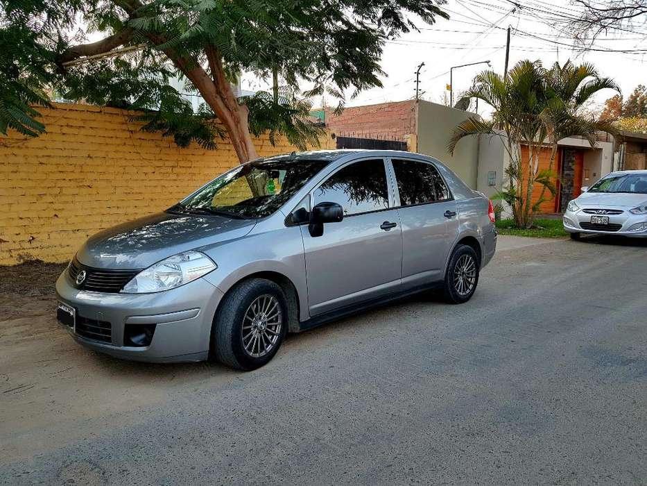 Nissan Tiida 2015 - 55000 km