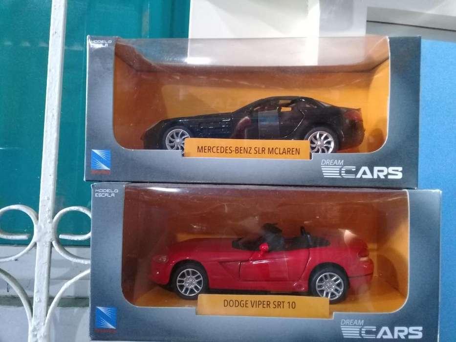 Vemdo Colección de Autos Supersport