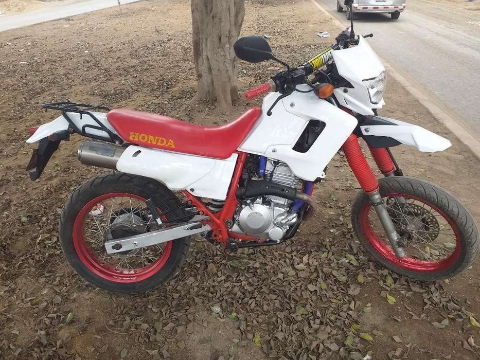 Vendo Moto Xl 250 Degree <strong>honda</strong>