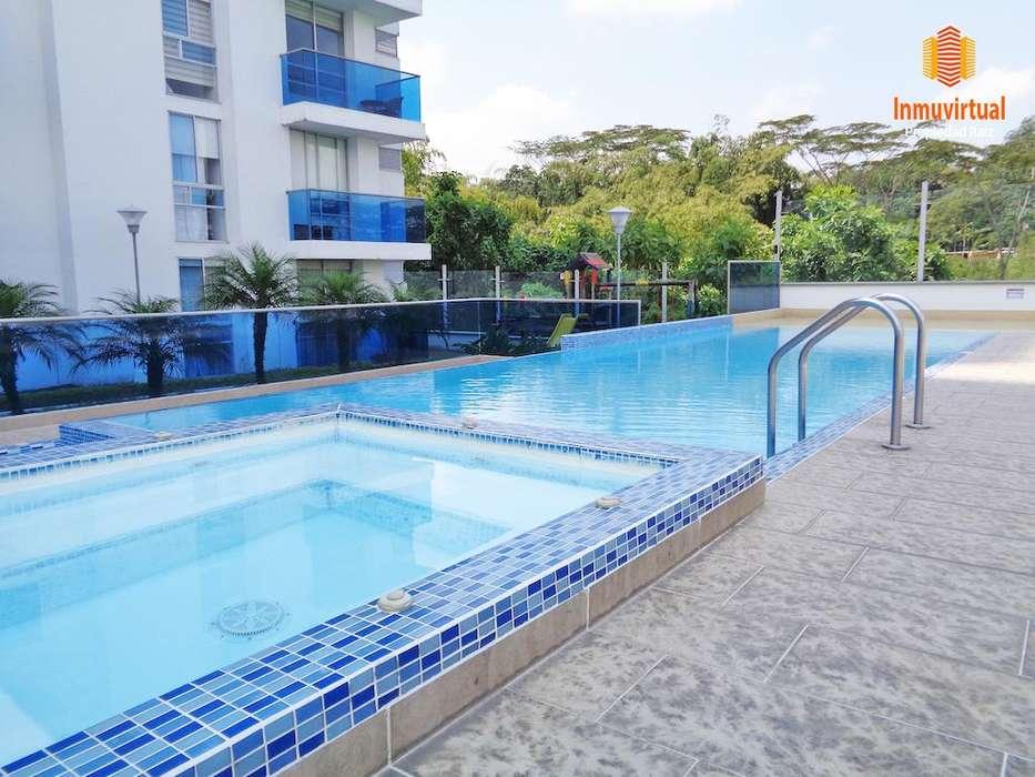 Apartamento en Venta Pereira Pinares - wasi_1354395