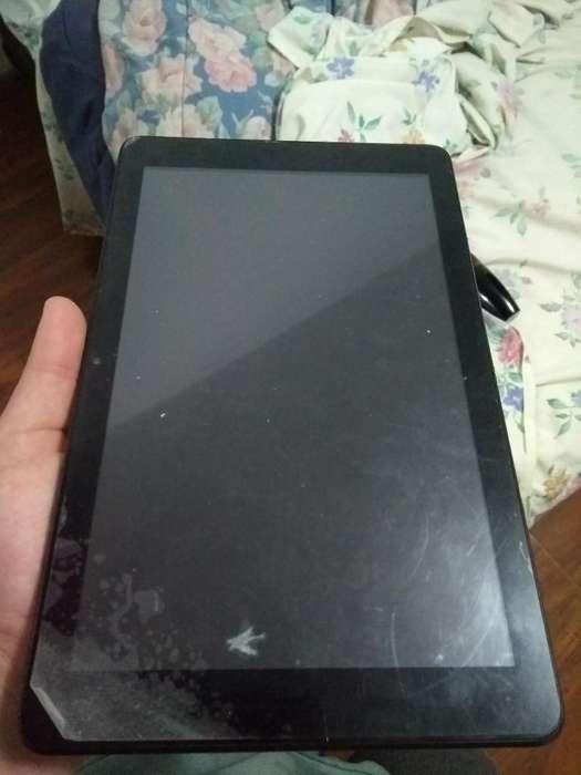 Tablet Phillip Tle1027 1 Año de Uso