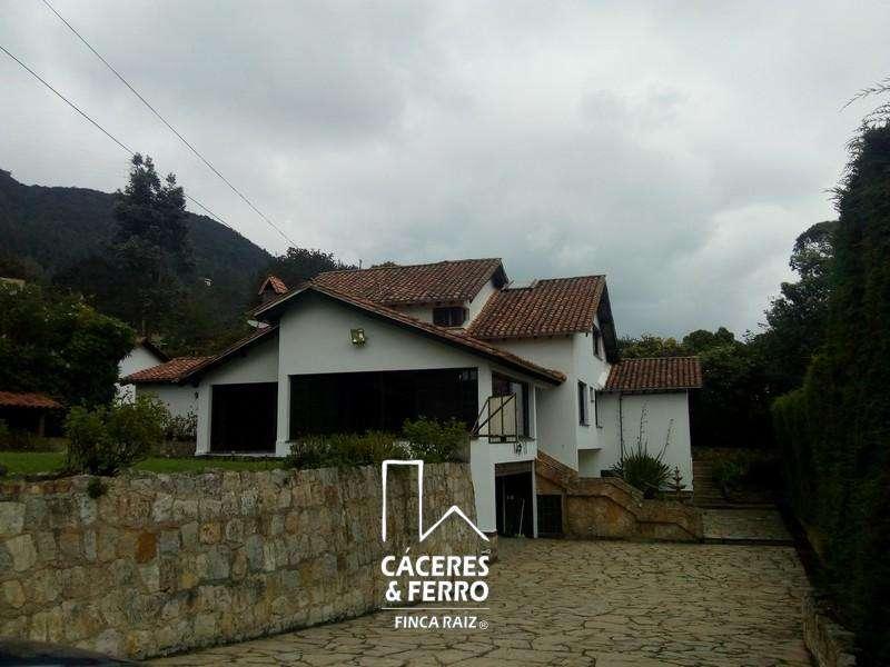 Cod. ABCYF21386 Casa Condominio En Arriendo En La Calera Vereda El Salitre