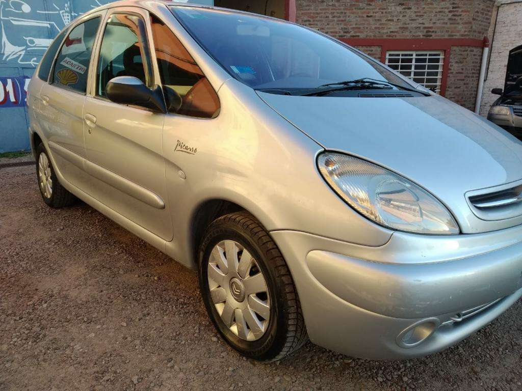 Picasso 2005 Diesel Full Muy Buena Pto