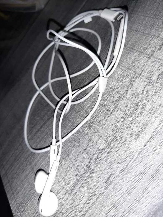 Auriculares Originales de iPhone 7