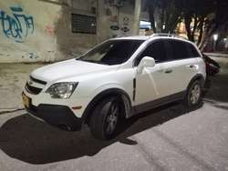 Vendo Hermosa Chevrolet Captiva 2.4 Spor