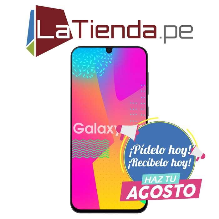 Samsung Galaxy A30 - Aceptamos pagos con tarjeta