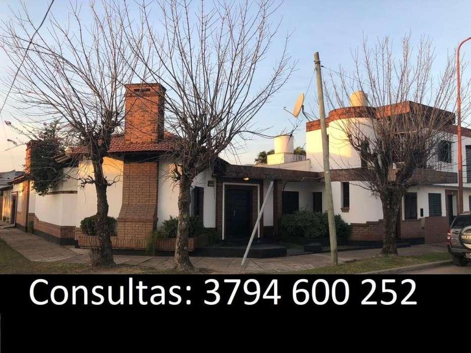 Alquiler Casa Barrio Apipe DUEÑO DIRECTO Corrientes Capital
