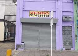 Venta Casa Lote en el barrio San Fernando al Sur de Cali