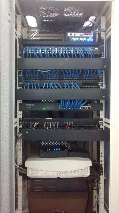 Reparación de Computadores, Redes Y Cctv