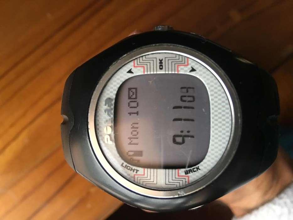 Reloj Polar F6
