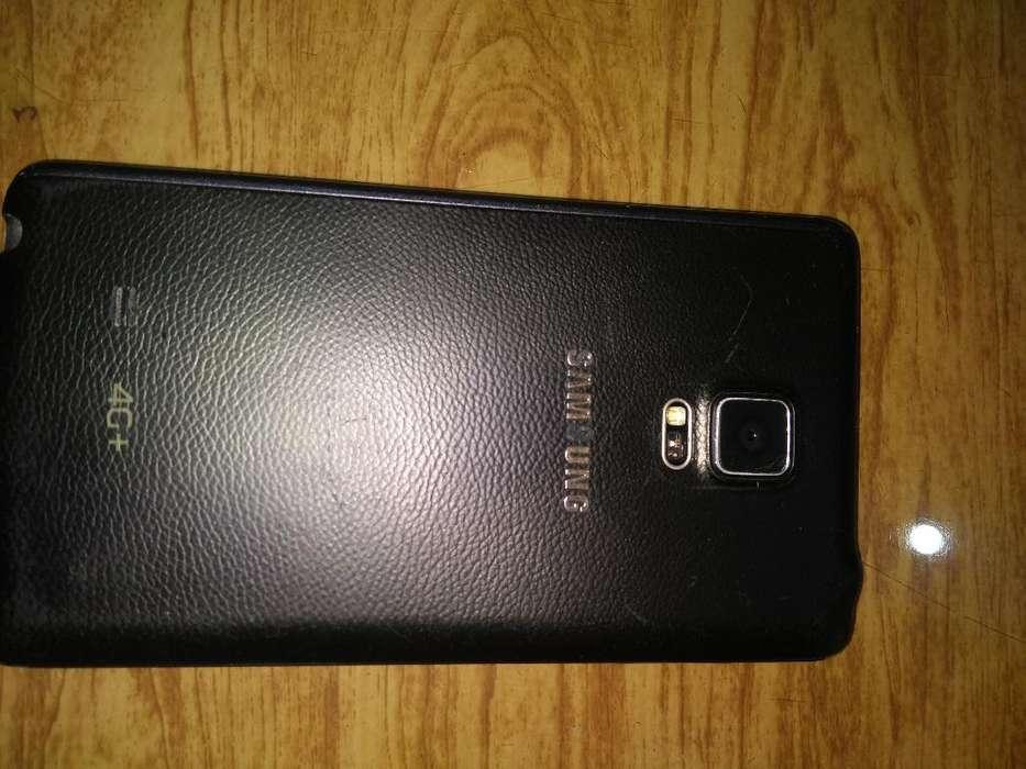 Samsung Note Edge