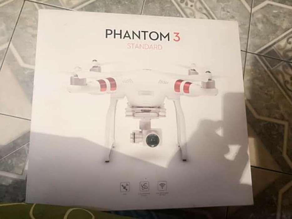 Drone Phantom 3 Standard en Perf Estado