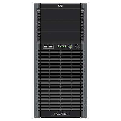 Computadora Servidor Hp Proliant Ml150 G6 9/10 REMATE!