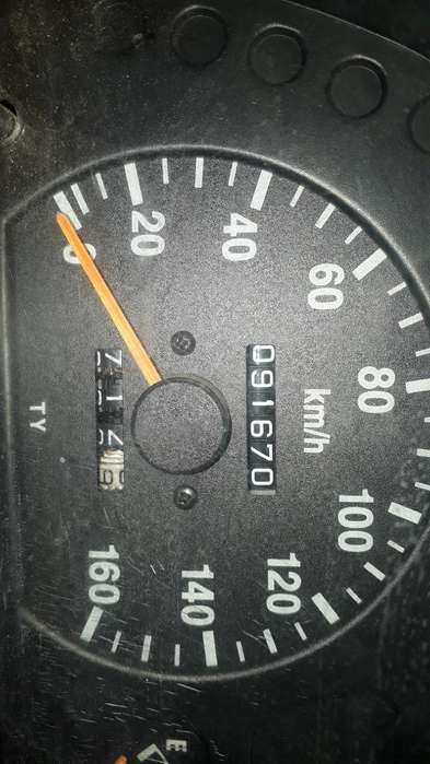 <strong>chana</strong> Otros Modelos 2011 - 92000 km