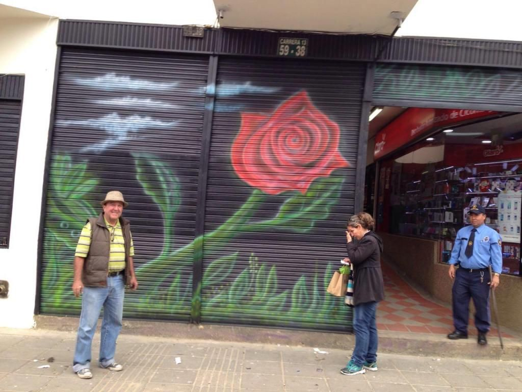 Vendo Espectacular Local en Chapinero