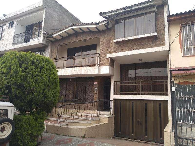 Cod. VBKWC-10403518 Casa En Venta En Cali Departamental