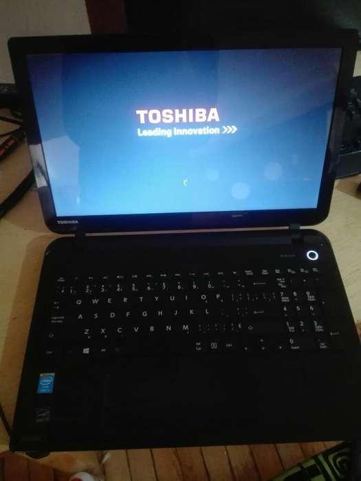 Laptop Toshiba L50-b