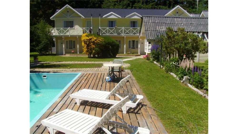 Los Radales 200 - UD 750.000 - Hotel en Venta
