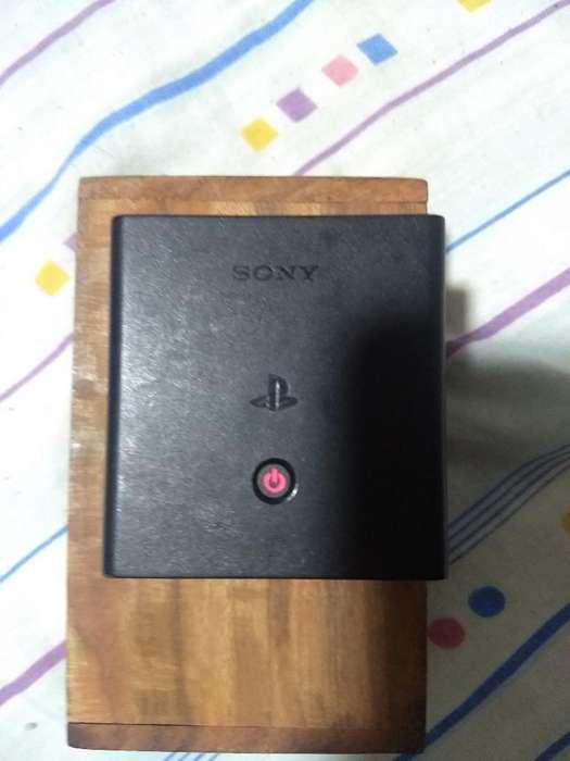 Cargador Ps Vita Portable