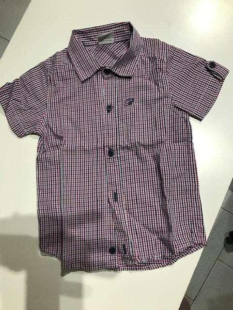 Camisa Broer