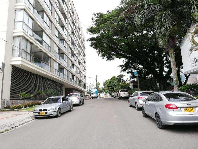 Cod. VBPAI11154 <strong>apartamento</strong> En Venta En Ibague Torre Kea Piso 5 Macarena Parte Alta
