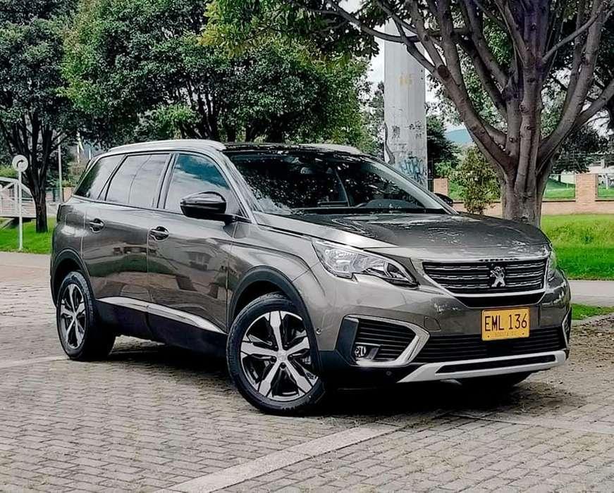 Peugeot Otro 2018 - 6454 km