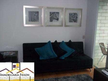 Alquiler de Apartamentos Amoblados en Oviedo Cód. 6110