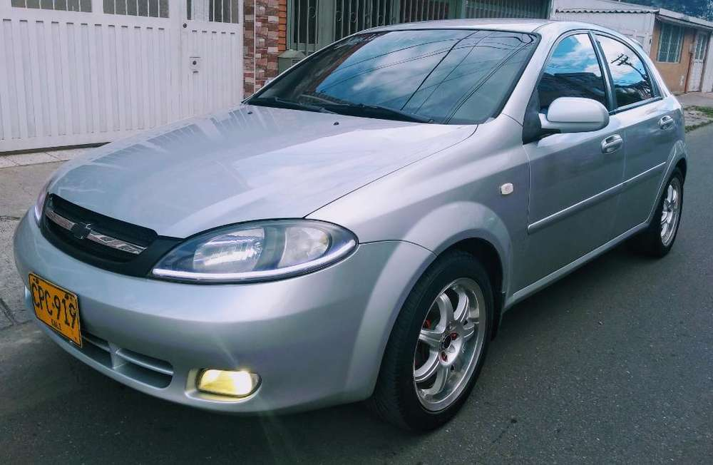 Chevrolet Optra 2007 - 130000 km