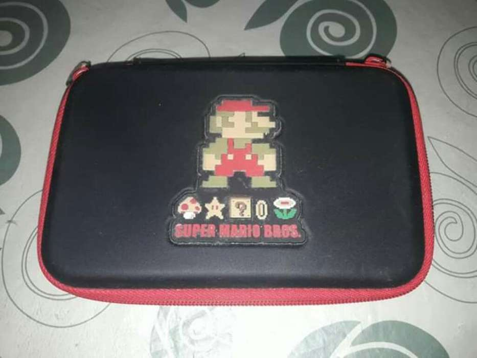 Funda Nintendo
